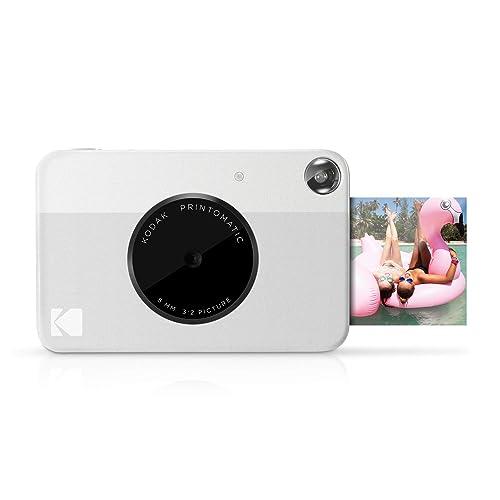 Kodak Printomatic  : le meilleur pas cher