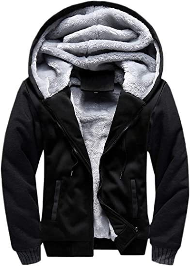 Men/'s off ow hoodie sweater thick white cotton jacket hooded jacket,,