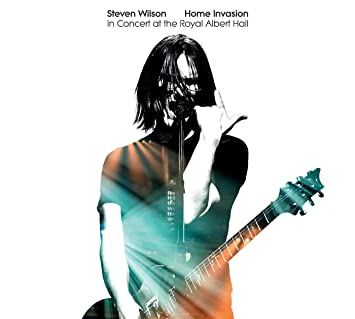 Home Invasion: In Concert At The Royal Albert Hall: Steven Wilson: Amazon.es: Música
