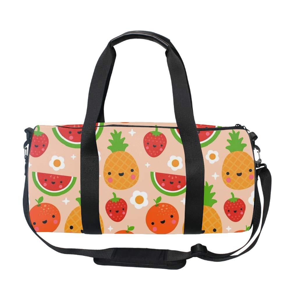 Male Mallard Ducks Duffle Bag for Travel Gym Sports Lightweight Luggage Duffel Bags