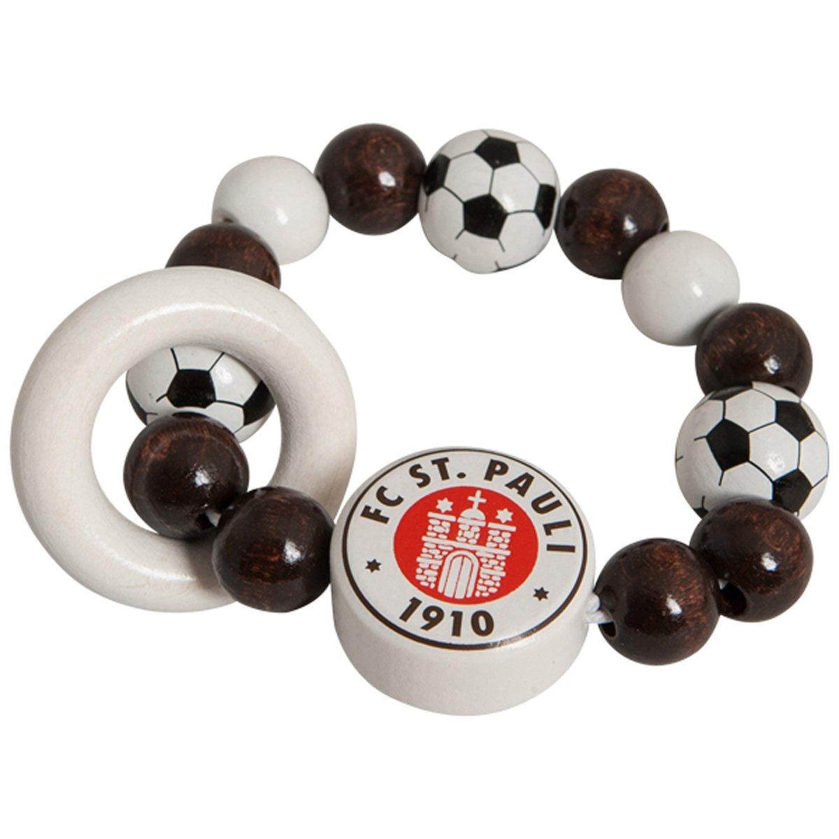 FC St. Pauli de 4 Piezas Baby Juego de Chupete schnueller ...