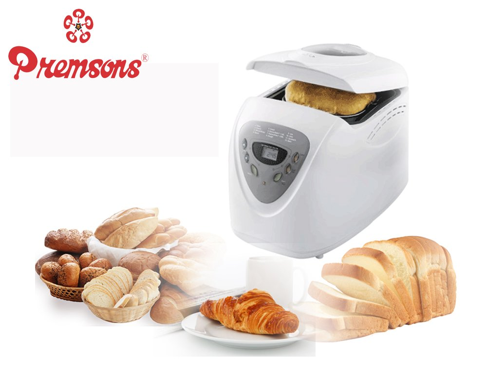 Premsons Automatic Bread Machine