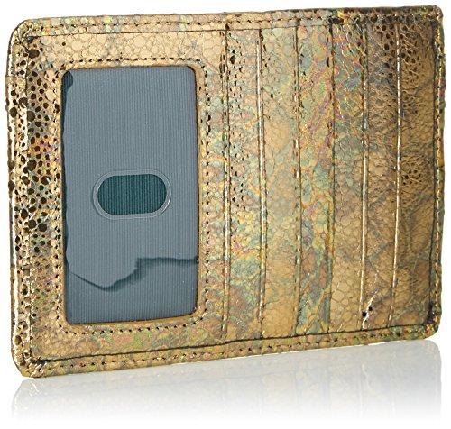 Hobo Vintage Euro Slide Credit Card Holder Accessories