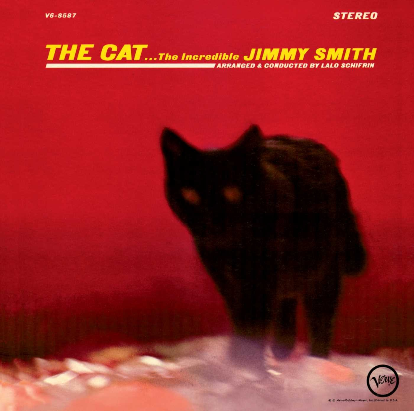 Image result for jimmy smith the cat