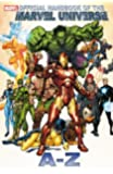 Official Handbook of the Marvel Universe A to Z - Volume 5