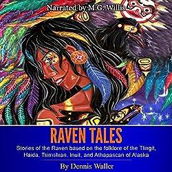 Raven Tales