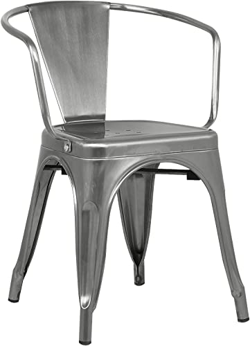 Poly and Bark Trattoria Arm Chair