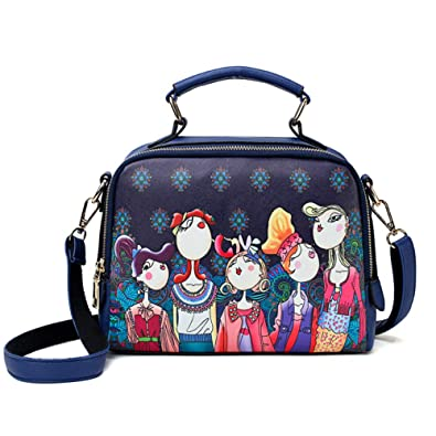 bb27b89efd4 Fashion Crossbody Purses and Handbags for women,Stylish Small Ladies  Handbags Women Shoulder Bag Purses