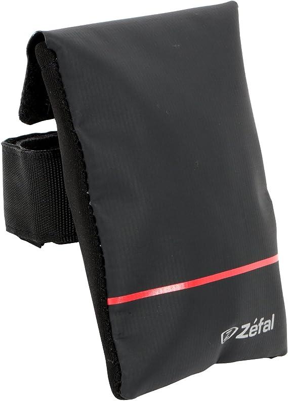 Zéfal 7023 _ Z Micro Pack V2 Bolsa de sillín para Hombre, Negro: Amazon.es: Deportes y aire libre