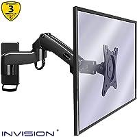 Invision Soporte de Pared para Monitor de PC