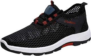 Chenang Unisex Sneaker,Ultra-Light Sportschuhe,Rutschfeste Laufschuhe,Mesh Traillaufschuhe,Männer und Frauen Schuhe, Sportschuhe-Gymnastik Freizeitschuhe 35-44EU
