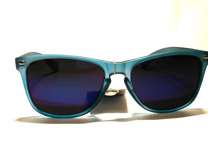 City Vision Gafas de Colores para Mujer Turquesa y Violeta ...