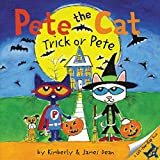 #4: Pete the Cat: Trick or Pete