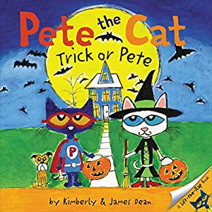 Pete the Cat: Trick or Pete