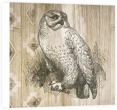 Impresión sobre Lienzo Wall Art Wild Apple Portfolio Natural History Lodge II: Amazon.es: Hogar