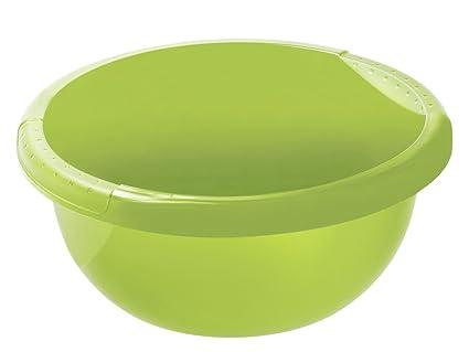 Vasca Da Bagno In Plastica : Rotho 1779505519 bacino daily rotondo rubinetto per vasca da