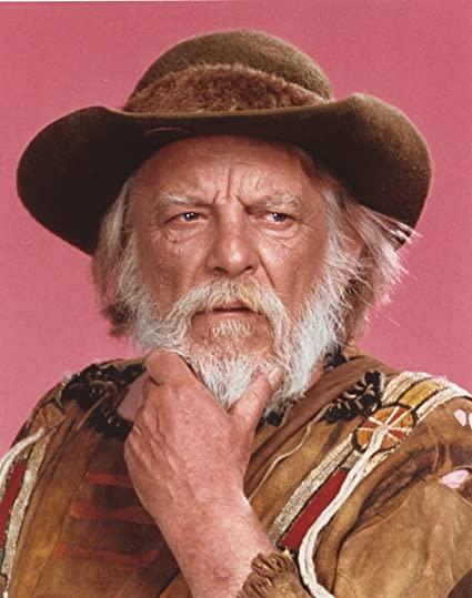 denver pyle biography