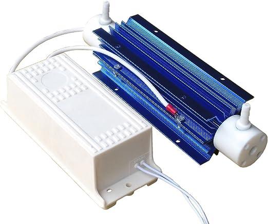 220V Ozone Generator Tube Air Purifier Water treatment Quartz Tube+Power supply