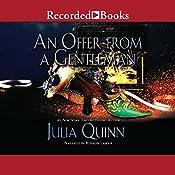 An Offer from a Gentleman | Julia Quinn
