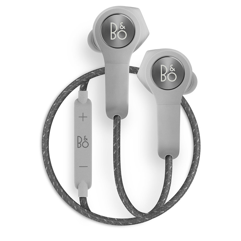 Bang Olufsen Beoplay H5 Wireless Bluetooth Earbuds – Vapour