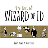 The Best of the Wizard of Id