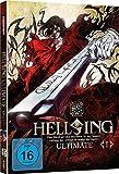 Hellsing Ultimative OVA (Re-Cut) Vol. 1 (Mediabook)