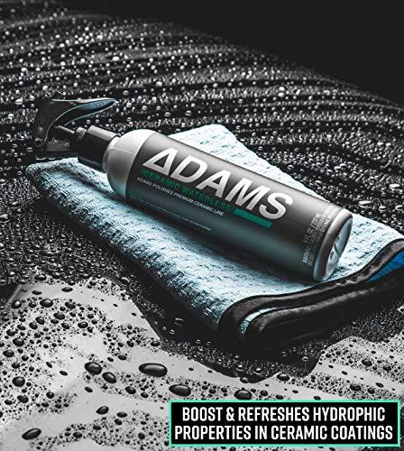 Adam's Ceramic Waterless Wash – Clean & Boost The Ceramic