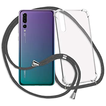 mtb More Energy® Collar Smartphone para Huawei P20 Pro (6.1 ...