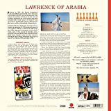 Lawrence Of Arabia (Original Soundtrack)