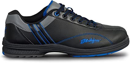 Right Hand KR Strikeforce Mens Raptor Performance Bowling Shoes