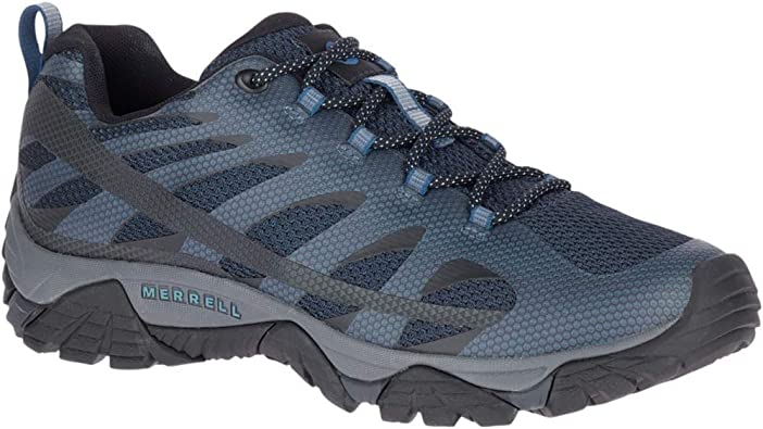 Merrell Mens Moab Edge 2 Hiking Shoes