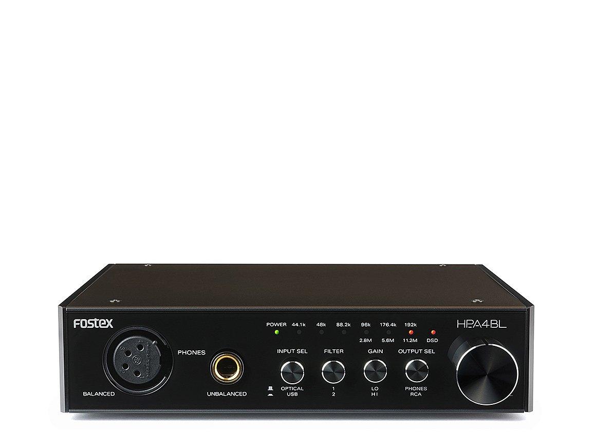 fostex hp a4bl da usb dsd pcm converter amazon co uk electronics