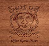 Habano Care Premium Cigar Humidor Solution for 16