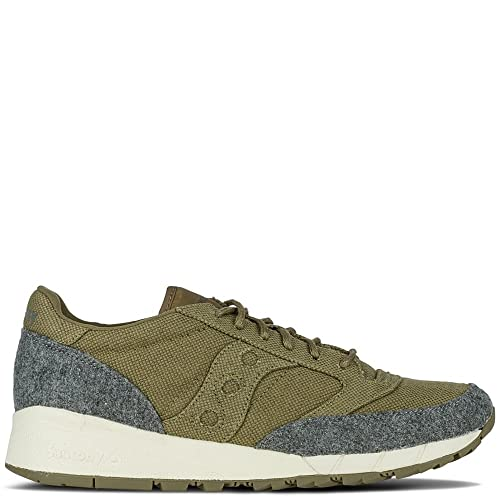 99da250bf8 Saucony Originals Men's Jazz 91 Fashion Sneakers