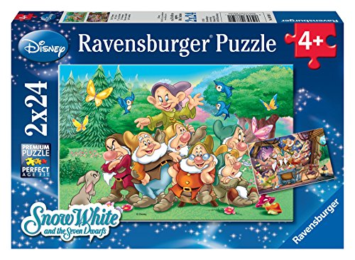 2-puzzles-blanche-neige-and-the-7-dwarfs