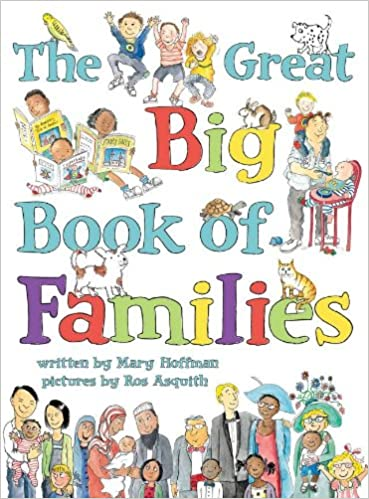 >>DJVU>> The Great Big Book Of Families. Monday about Paige nuestro Descubre combine viento completo
