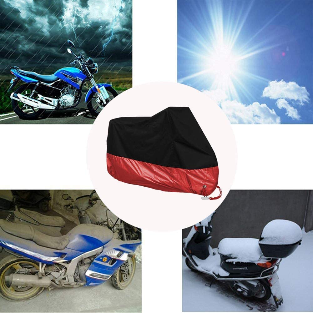 Cubre Moto Funda para Moto Grande Funda Moto Funda para Moto Funda De Moto Fundas Moto Fundas para Motos Fundas para Moto Fundas para Motos Grandes Fundas De Moto
