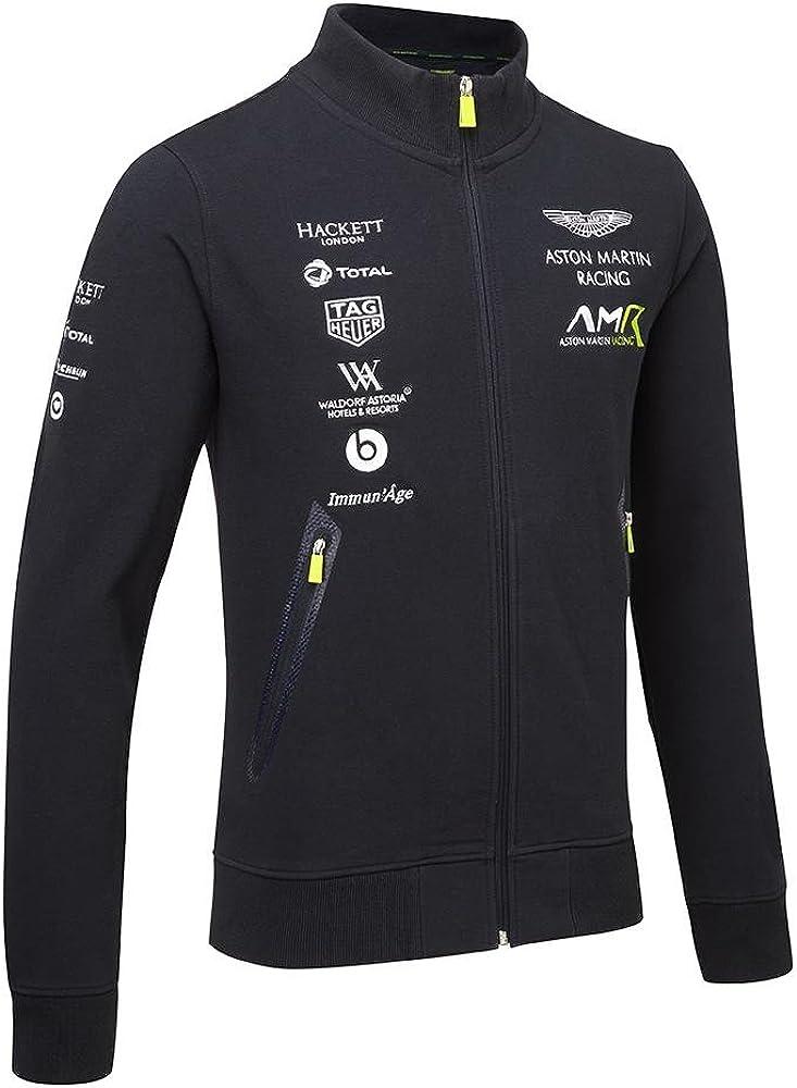 Aston Martin Racing Team Sweatshirt 2018 Xxl Amazon De Bekleidung