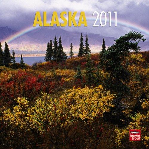 Alaska 2011 7X7 Mini Wall (Multilingual Edition) ebook