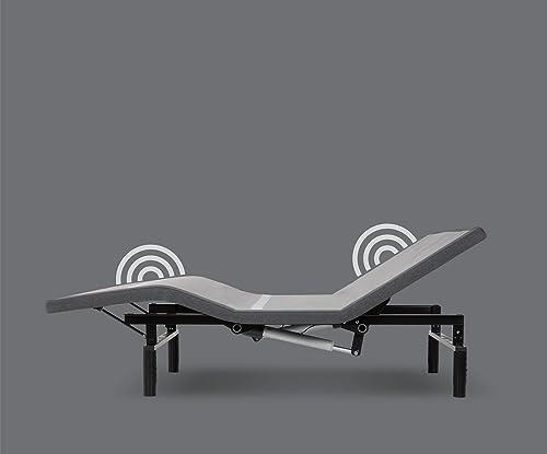 New Leggett Platt Simplicity 3.0 Adjustable Bed Split California King