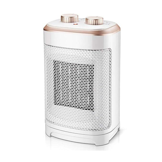 HS Mini Calentador pequeño Caliente 1500W 4 de la Velocidad Ahorro de energía del Ministerio del Interior 4 Colores Opcionales Calentador ...