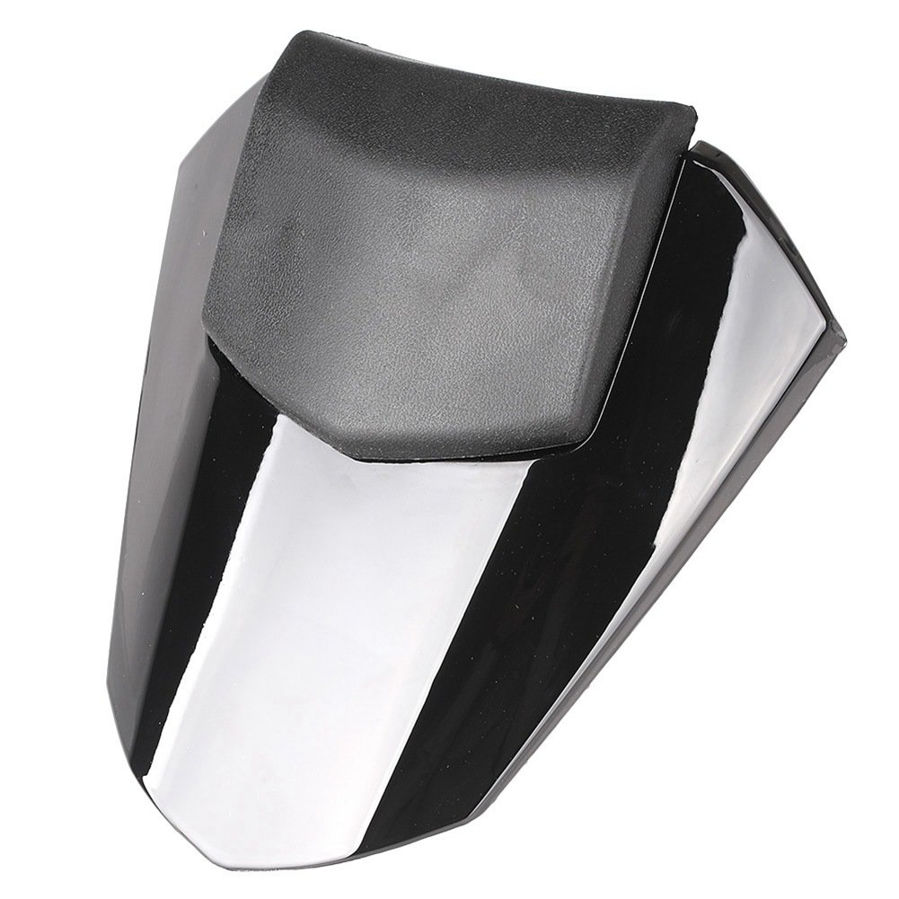 Timmart Rear Seat Fairing Cover Cowl for Yamaha YZF R6 2008-2015