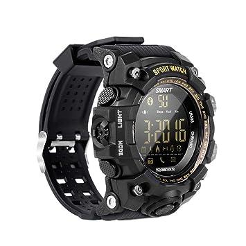 yagot Bluetooth Smart Watch Control Remoto Podómetro Sport Reloj ...