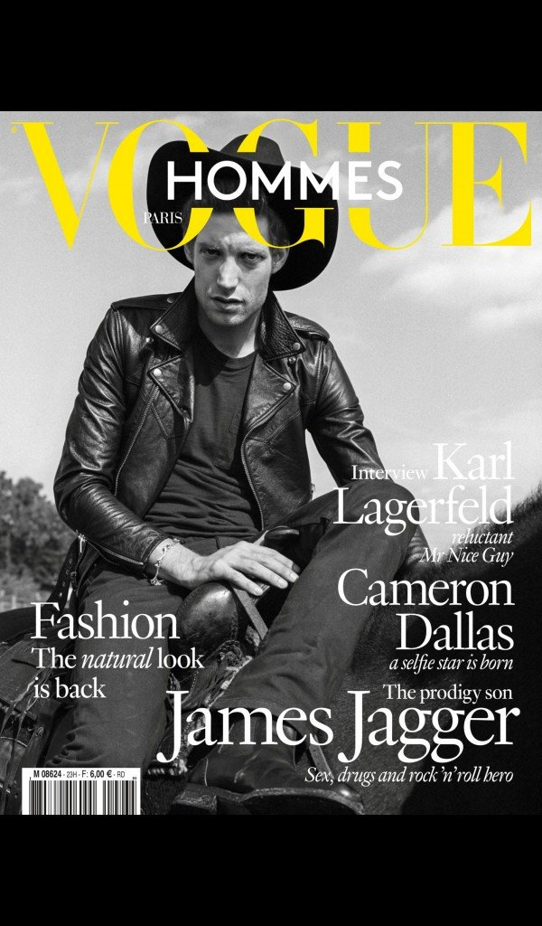 Vogue Hommes International: Amazon.es: Appstore para Android