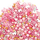 Sprinkles | DAYDREAM Sprinkle Medley 8oz | Gorgeous Sprinkle Blends for Every Occassion | GLUTEN FREE. NUT FREE. DAIRY FREE.