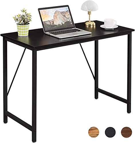 Superjare 39 Inches Computer Desk