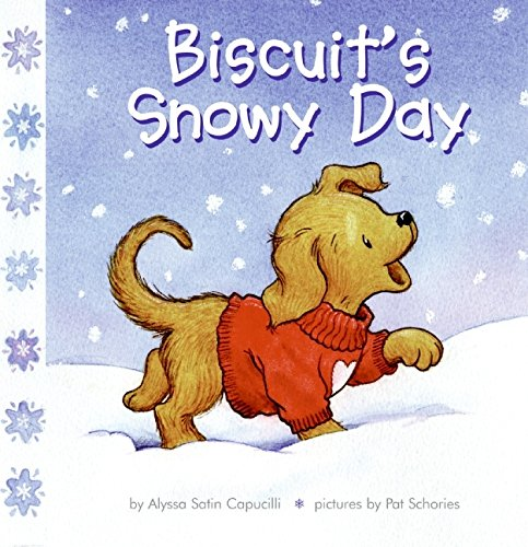 (Biscuit's Snowy Day)