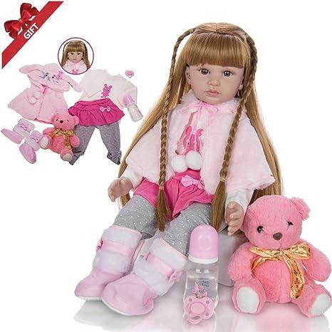 amazon immagini di bambole reborn