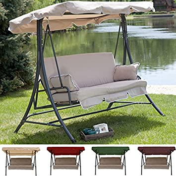 Amazon Com Open Box X Large Universal Replacement Swing Canopy Top