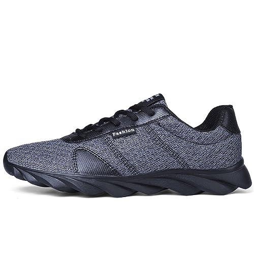 Homme Chaussures Course Sports Multisports D'ExtéRieur Pour AthléTique Sneakers jWpFeLQMsc